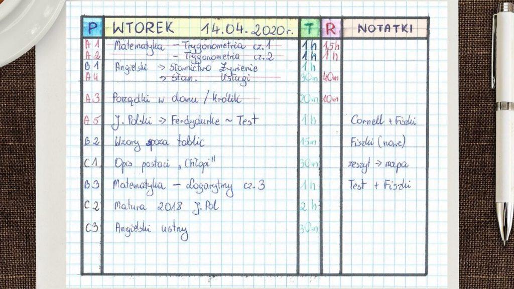 plan dnia_przyklad