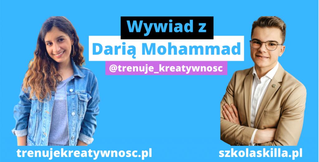 wywiad_daria_kreatywnosc