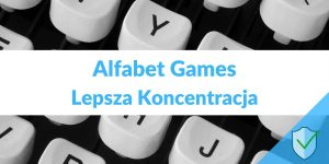 Alfabet Games